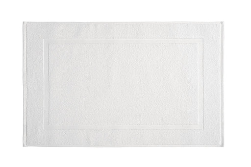 white bath mat for shower
