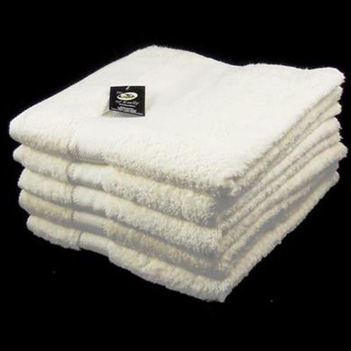 Cream Hand Towel 100% Cotton 450 GSM