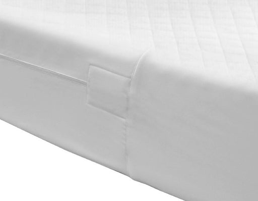 mattress encasement quilted