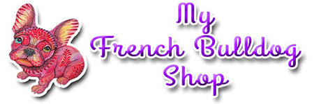 My French Bulldog Shop