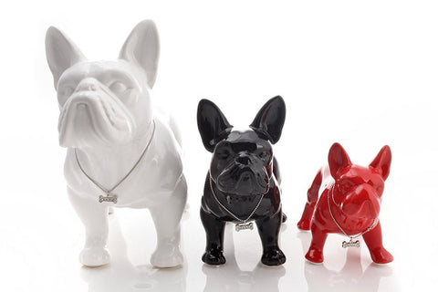 Lovely French Bulldog Statues and Figurines – My French Bulldog Shop GT01