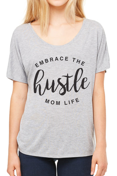 Embrace the Hustle