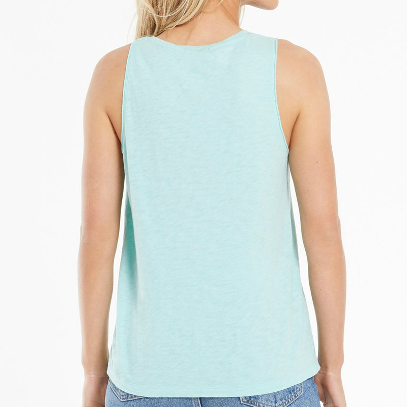 Z Supply Sunset Tank-aqo