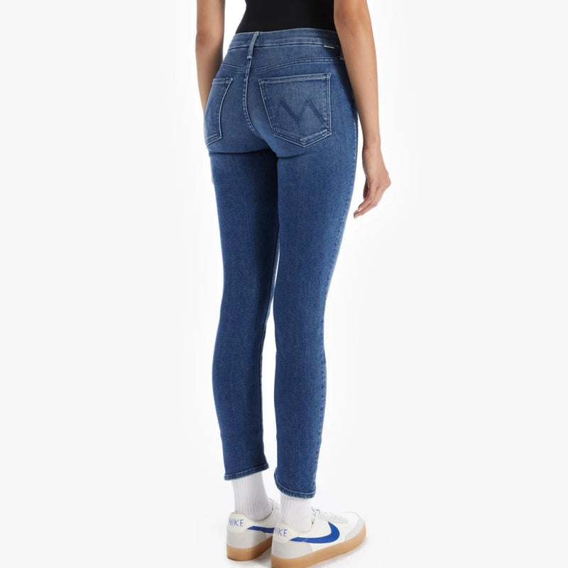 Mother Looker Skinny-wal