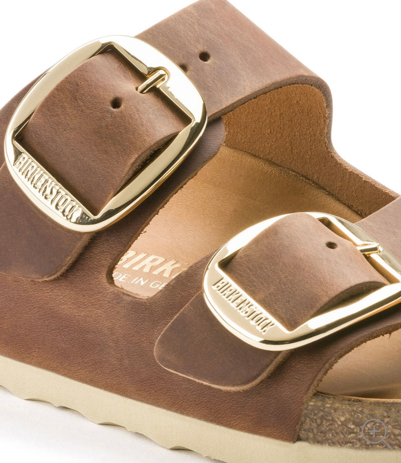 Birk Arizona BB-Cognac