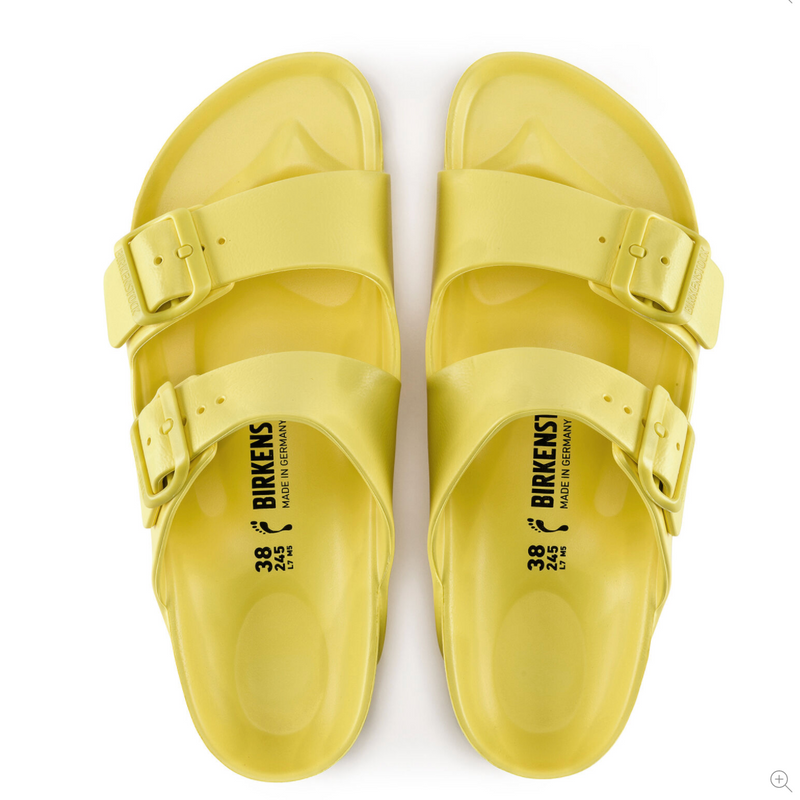 Birk Arizona EVA-Yellow