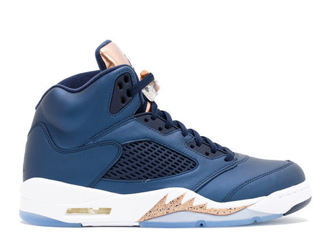"Air Jordan 5 Retro ""Bronze"", Sneakers, Air Jordan - SNEAKER OVEN"