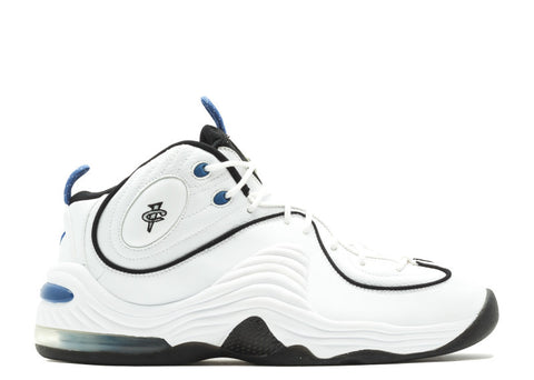 Nike Air Penny 2 2016 Release, Consignment, Nike - SNEAKER OVEN