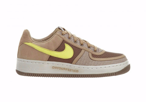 "Nike Air Force 1 Insideout Priority ""Lemon Undefeated"", Sneakers, Nike - SNEAKER OVEN"