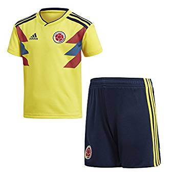 Colombia Kids Kit