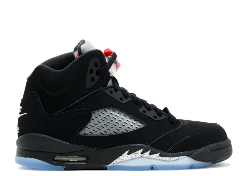 f9292685f16fd6 Air Jordan 5 OG  90 Black Metallic Silver