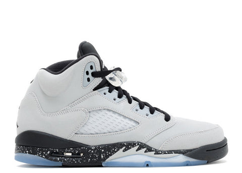 "Air Jordan 5 Retro GG (GS) ""Wolf Grey"", Sneakers, Air Jordan - SNEAKER OVEN"
