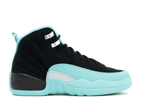 "Air Jordan 12 Retro ""Hyper Jade"", Sneakers, Air Jordan - SNEAKER OVEN"