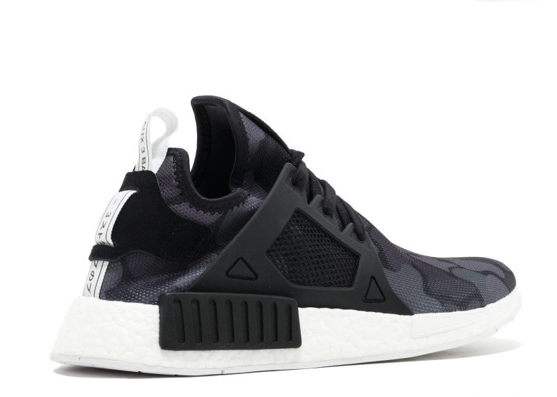 detailed look a589d 757f4 Adidas NMD XR1