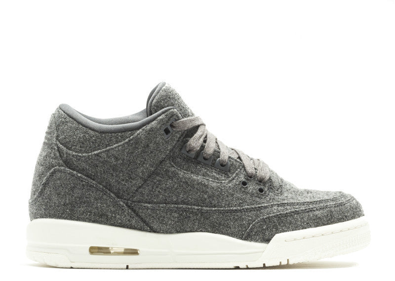 "Air Jordan 3 ""Wool"", Sneakers, Air Jordan - SNEAKER OVEN"