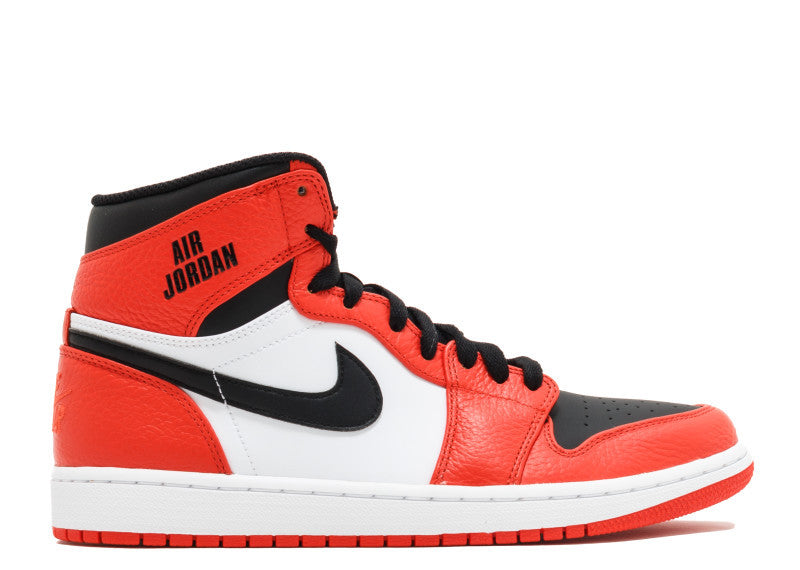 "Air Jordan 1 ""Max Orange"", Sneakers, Air Jordan - SNEAKER OVEN"