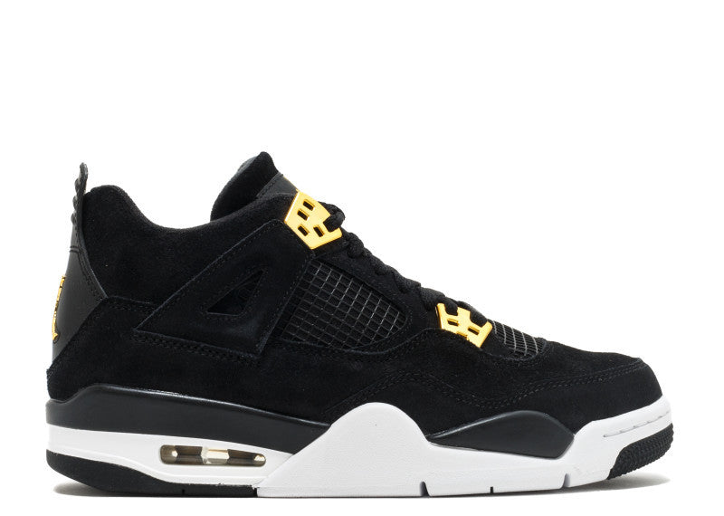 "Air Jordan 4 Retro  ""Royalty"", Sneakers, Air Jordan - SNEAKER OVEN"
