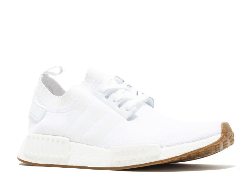 Adidas NMD R1 PK White for only $189.99 USD SNEAKER OVEN  SNEAKER OVEN
