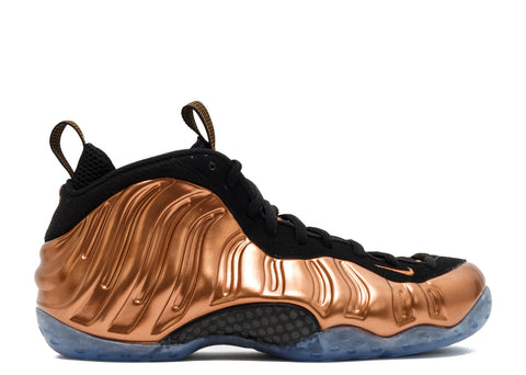 "Nike Air Foamposite One ""Copper"", Sneakers, Nike - SNEAKER OVEN"
