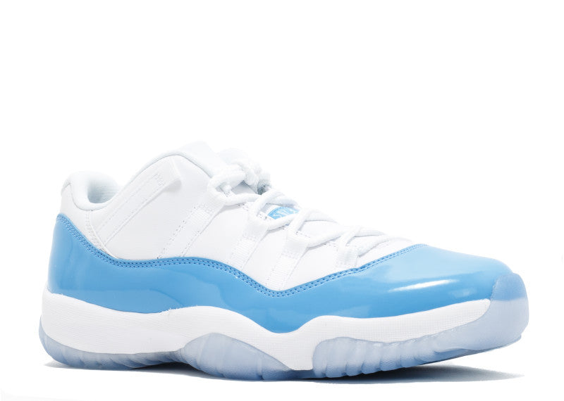 "Air Jordan  11 Retro Low ""UNC"", Sneakers, Air Jordan - SNEAKER OVEN"