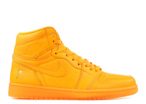 "Air Jordan 1 ""Gatorade Orange Peel"""
