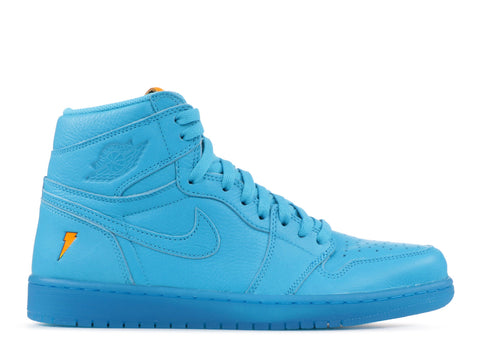 "Air Jordan 1 ""Gatorade Blue Lagoon"""