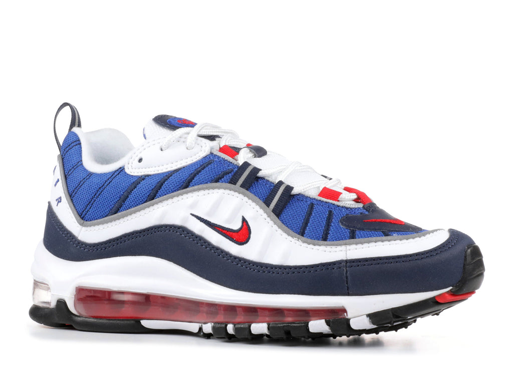 "Nike Air Max 98 (WOMEN) ""Gundam"""