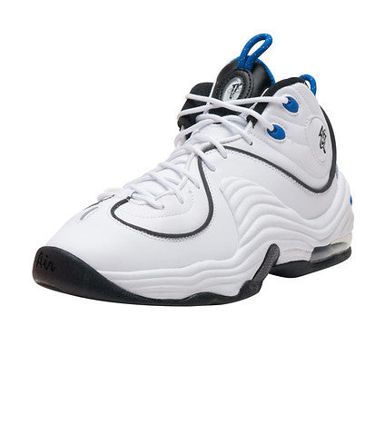 50758e32457c16 Nike Air Penny 2 2016 Release
