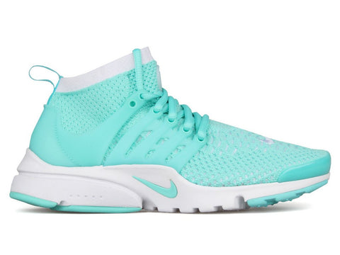 "Air Presto Flyknit Ultra ""Turquoise"", Sneakers, Nike - SNEAKER OVEN"