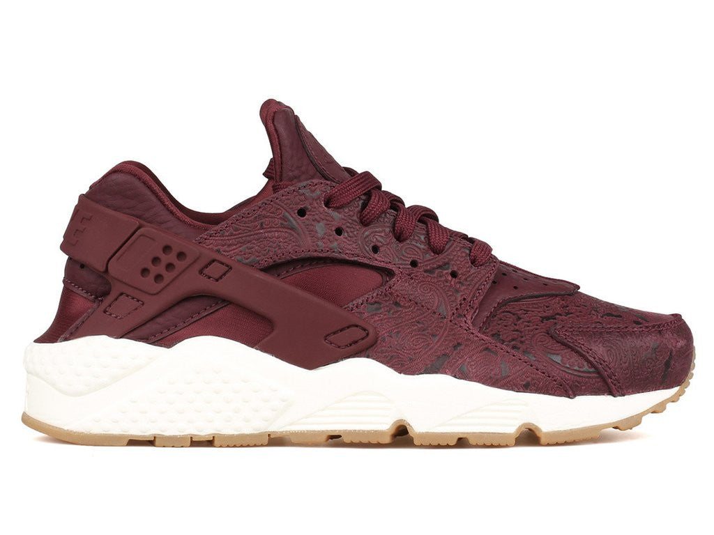 "Nike Air Huarache "" Night Maroon"", Sneakers, Nike - SNEAKER OVEN"