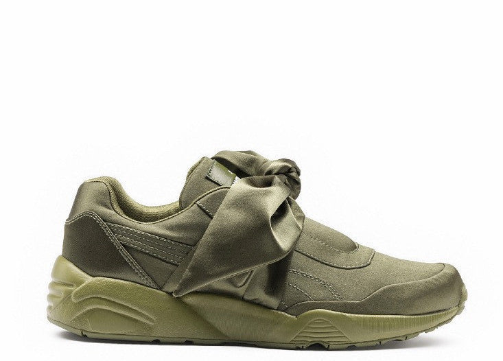 purchase cheap a80b9 306a6 Fenty By Rihanna X Puma Bow Sneaker - SNEAKER OVEN