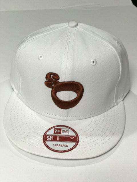 9Fifty- Regular S.O SnapBack, APPAREL, SNEAKER OVEN - SNEAKER OVEN