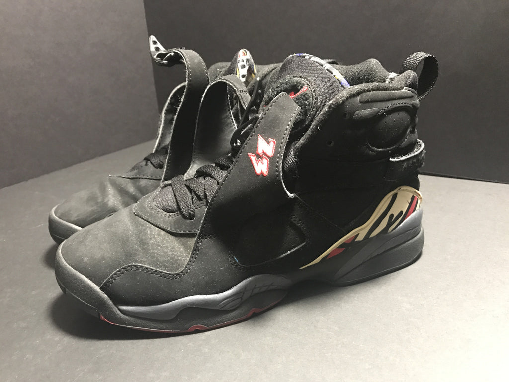 "Air Jordan 8 ""Playoff"", Consignment, Air Jordan - SNEAKER OVEN"