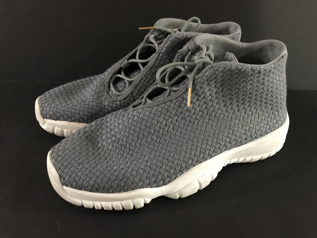 "Air Jordan Future ""Cool Grey"", Consignment, Air Jordan - SNEAKER OVEN"