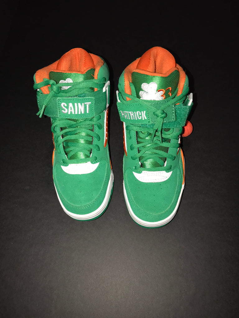 "EWING ""St. Patrick's Day"""