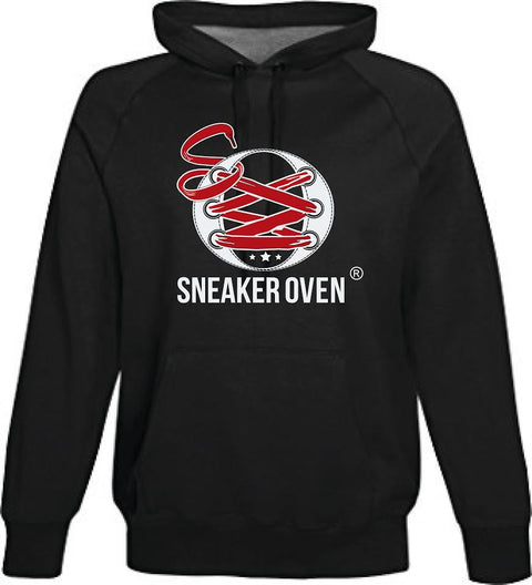 Laced SO Hoodie, APPAREL, SNEAKER OVEN - SNEAKER OVEN