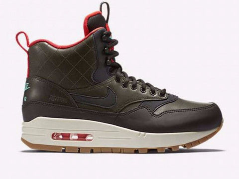 "Nike Air Max 1 "" Sneakerboot Reflect"", Sneakers, Nike - SNEAKER OVEN"