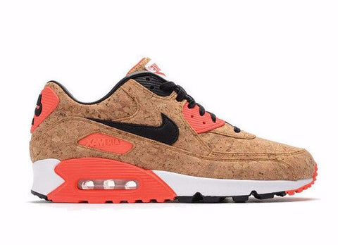 "Nike Max 90 ""Infrared Cork"", Sneakers, Nike - SNEAKER OVEN"