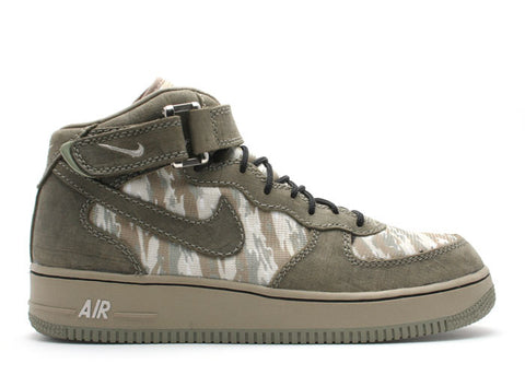 "Air Force X Mid ""Recon"", Sneakers, Nike - SNEAKER OVEN"