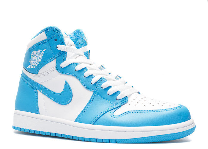 "Air Jordan 1 High OG ""UNC"", Sneakers, Air Jordan - SNEAKER OVEN"