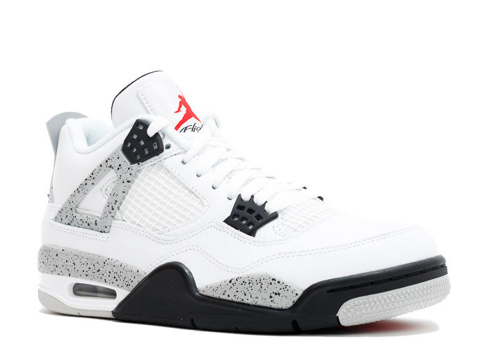 best loved 8e4bf 6d50c Air Jordan 4
