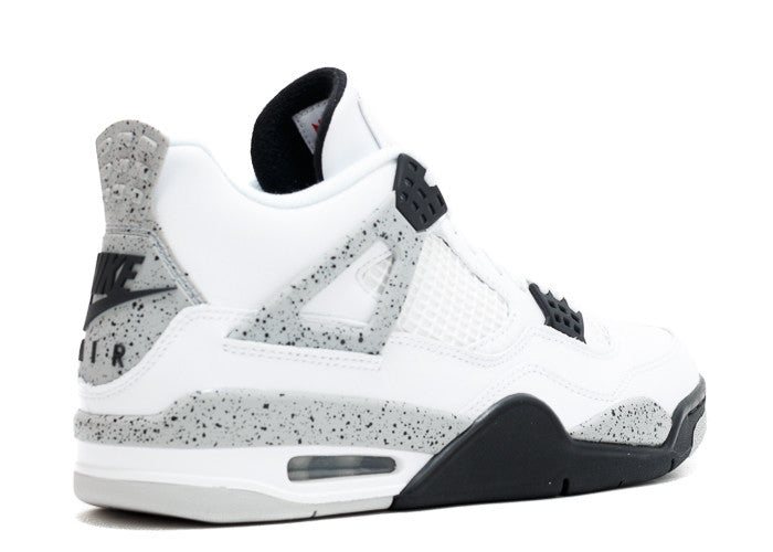 quality design 9dbf4 d8e32 ... Air Jordan 4