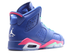 "Air Jordan 6 ""Game Royal"", Sneakers, Air Jordan - SNEAKER OVEN"