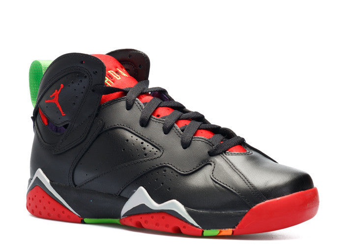 reputable site 663d7 e6662 coupon codes 16921 4cf56 banned air jordan 7 retro mulberry black fuchsia  glow release  images 1 2 3