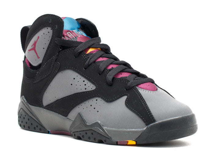 "Air Jordan 7 ""Bordeaux "", Sneakers, Air Jordan - SNEAKER OVEN"