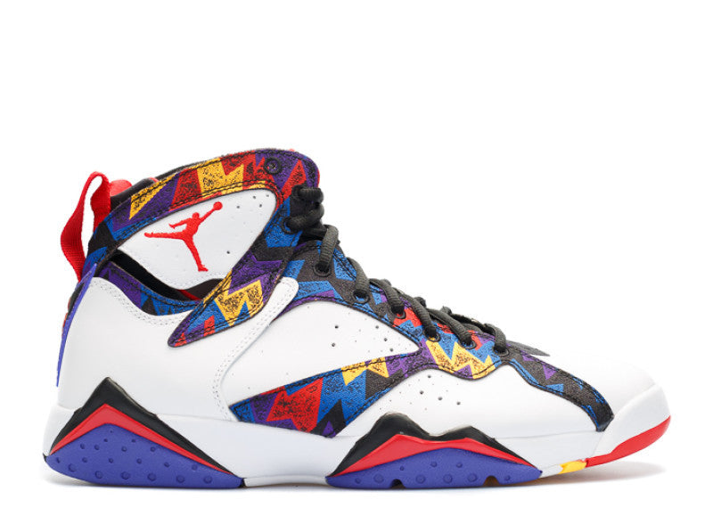 watch 07855 e3674 Air Jordan 7