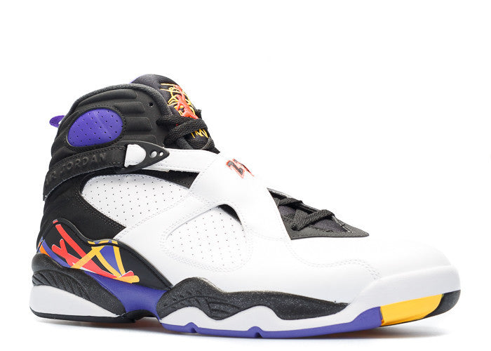"Air Jordan 8 ""Threepeat"", Sneakers, Air Jordan - SNEAKER OVEN"