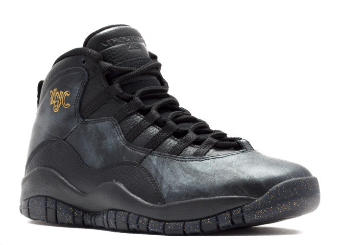 "Air Jordan 10 ""NYC"", Sneakers, Air Jordan - SNEAKER OVEN"