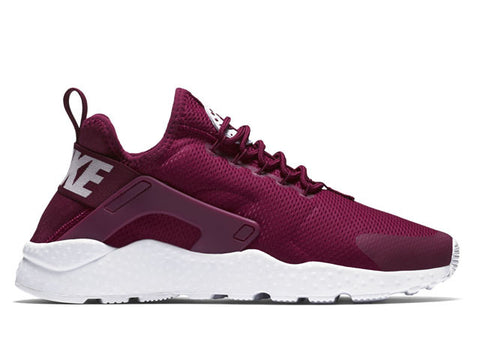 "Nike Air Huarache Ultra ""Noble Red"", Sneakers, Nike - SNEAKER OVEN"