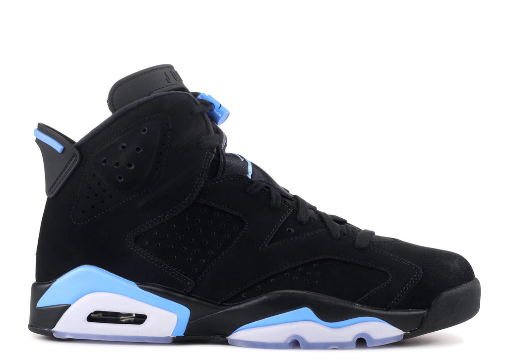 Air Jordan 6 Retro UNC Sneakers